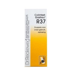 Reckeweg Colintest Gas männlich R37 50 ml