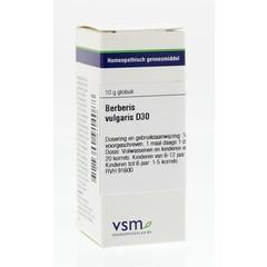 VSM Berberis vulgaris D30 10 Gramm