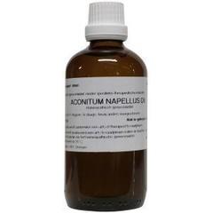 Homeoden Heel Aconitum napellus D6 100 ml