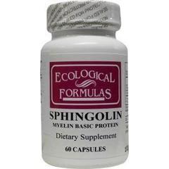 Ecological Form Ökologische Form Sphingoline 60 Kapseln.