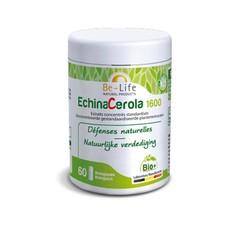 Be-Life Echinacerola 1600 Bio 60 Kapseln