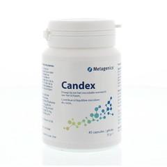Metagenics Candex 45 Kapseln.