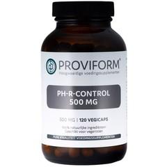 Proviform PH-R-Control 120 V Kapseln