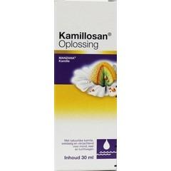 Kamillosan-Lösung 30 ml
