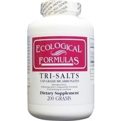 Ecological Form Ökologische Form Tri Salze 200 Gramm