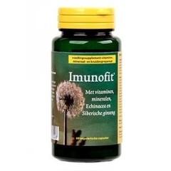 Venamed Imunofit 60 Kapseln.