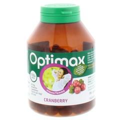 Optimax Cranberry 150 Kapseln.