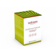 Nutrisan Antistress Natural 60 Kapseln.