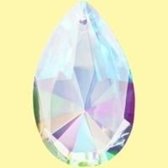 Lichtwesen Creation Beam Kristall 40 mm 78 1 Stück