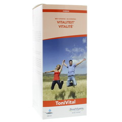 Buurmanns Toni vital 500 ml