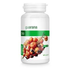 Purasana Bio Guarana 375 mg 120 vcaps