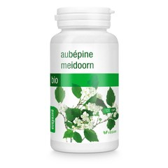 Purasana Bio Weißdorn 355 mg 120 vcaps