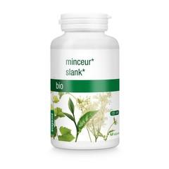 Purasana, das biocomplex 325 mg 120 vcaps abnimmt