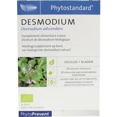 Phytostandard Desmodium 20 Kapseln.
