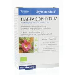Phytostandard Harpagophytum 20 Kapseln.
