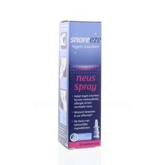 Snoreeze Anti Schnarchen Nasenspray 10 ml