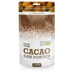Purasana Kakaopulver 200 Gramm