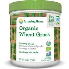 Amazing Grass Weizengras 240 Gramm