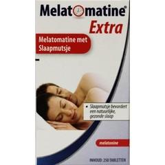 Vemedia Melatomatine zusätzliche 250 Tabletten