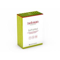 Nutrisan Safframed 30 Kapseln.