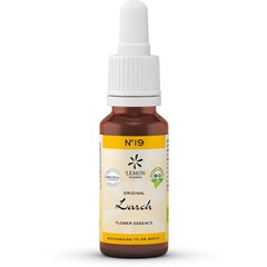 Lemonpharma Bach Bachblüten Lärche 20 ml