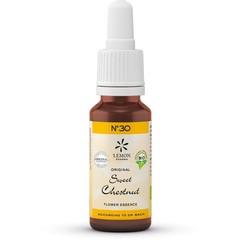 Lemonpharma Bach Bachblüten Heilmittel Edelkastanie 20 ml