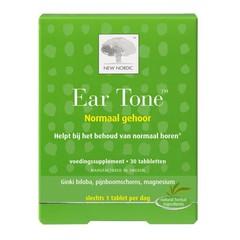 New Nordic Neue Nordic Ear Tone 30 Tabletten