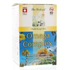 Herborist Omega Komplex 120 Kapseln.