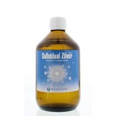 Meditech Kolloidales Silberwasser 500 ml
