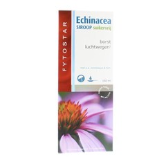 Fytostar Echinaea Sirup zuckerfrei 150 ml