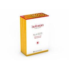 Nutrisan NutriSGS 30 Kapseln.