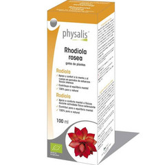 Physalis Rhodiola rosea 100 ml