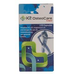 K2 Medical Care K2 Osteocare-Verschlüsse. 120 Kapseln.