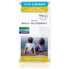 Lemonpharma Bach Bachblüten Perlen Kind Ruhe / Entspannung 20 Gramm