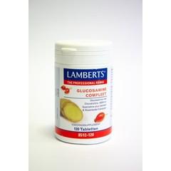 Lamberts Glucosamin komplett 120 Tabletten
