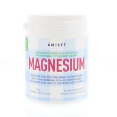 Amiset Magnesium 100 Gramm
