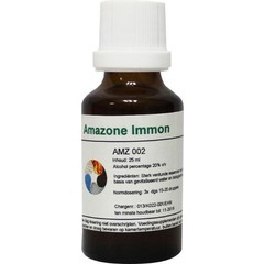 Balance Pharma Amazone immon 002 25 ml