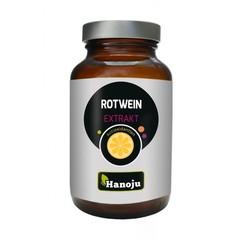 Hanoju Rotweinextrakt 250 mg