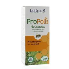 Ladrome Propolis Nasenspray bio 30 ml