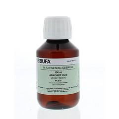 Fagron Arachidis Oleum Raffinatum 100 ml