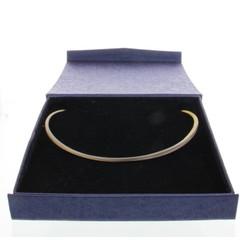 Lichtwesen Halskette bicolor 33ER 42 cm 1 Stück