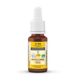 Lemonpharma Bach Bachblüten Tropfen Nr. 39 10 ml