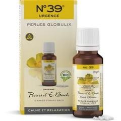 Lemonpharma Bach Bachblüten Kügelchenperlen Tag Nr. 39 Rest 20 Gramm