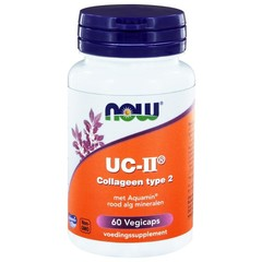 NOW UC-II Collagen Typ 2 60 vcaps