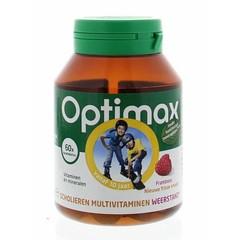 Optimax Schoolchildren Resistance 60 Kautabletten