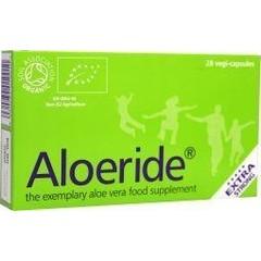Aloeride Extra stark 426 mg von 28 Kapseln