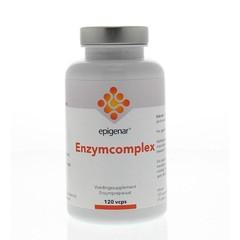 Epigenar Enzyme complex 120 vcaps