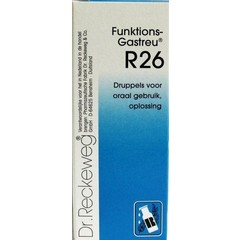 Reckeweg Funktions männlich R26 50 ml