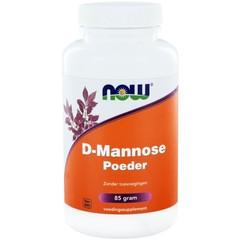 NOW JETZT D-Mannose Pulver 85 Gramm