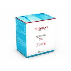 Nutrisan Nutri MK7 120 Kapseln.